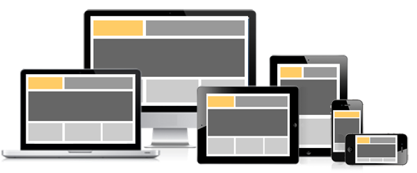 Introduction to responsive websites